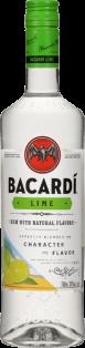 BACARDI LIME RUM 750 ml