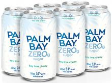 Palm Bay Zero - Key Lime Cherry 6 x 355 ml