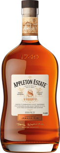 Appleton Estate 8YO Reserve 750 ml