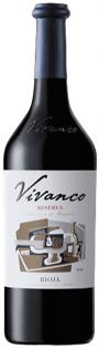 Vivanco Rioja Reserva 750 ml