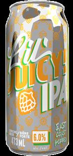 Garrison Brewing - Lil' Juicy! IPA 473 ml