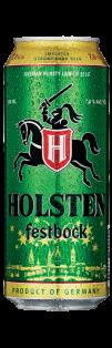 Holsten Festbock 500 ml
