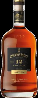 APPLETON ESTATE 12 YO RARE CASKS RUM 750 ml