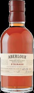 Aberlour A'Bunadh Batch 57 Highland Single Malt Scotch Whisky 750 ml