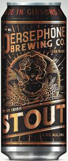 PERSEPHONE NITRO DRY IRISH STOUT 473 ml