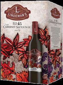 Lindemans Bin 45 Cabernet Sauvignon 3 Litre