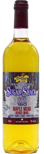 BEE BOYZZ - SUGAR SHACK MAPLE HONEY WINE 750 ml