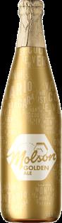 Molson Golden 625 ml