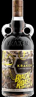 THE KRAKEN BLACK ROAST COFFEE RUM 750 ml