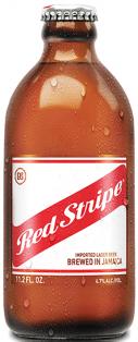 Red Stripe 330 ml