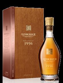 GLENMORANGIE GRAND VINTAGE 1996 SINGLE MALT SCOTCH WHISKY 750 ml