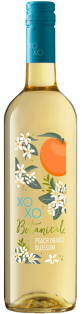 XOXO BOTANICAL PEACH ORANGE BLOSSOM 750 ml