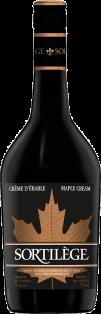 Maison Des Futailles Sortilege Maple Cream Liqueur 750 ml