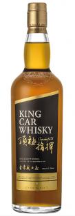KAVALAN KING CAR CONDUCTOR SINGLE MALT WHISKY 700 ml