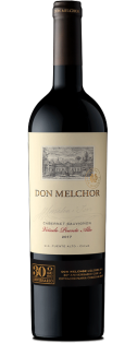 DON MELCHOR CAB SAUVIGNON 2017 750 ml