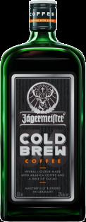 JAGERMEISTER COLD BREW 750 ml