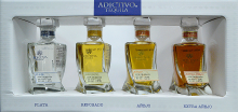 ADICTIVO TEQUILA MINI GIFT PACK 200 ml