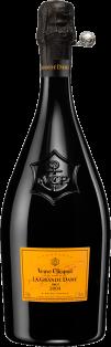 Veuve Clicquot Ponsardin La Grande Dame Champagne Brut 750 ml