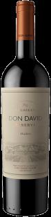 Michel Torino Don David Reserve Malbec 750 ml