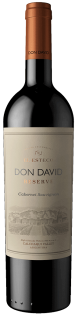 Michel Torino Don David Reserve Cabernet Sauvignon 750 ml