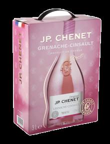 JP CHENET GRENACH/CINSAULT ROSE 3 Litre