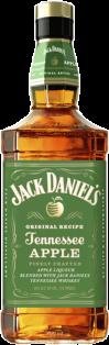 Jack Daniels Tennessee Apple Liqueur 750 ml