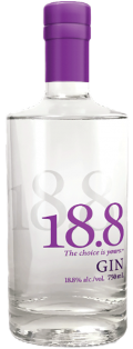 18.8 GIN 750 ml