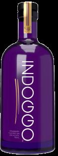 INDOGGO STRAWBERRY GIN 750 ml