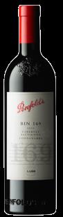 Penfolds Bin 169 Cabernet Sauvignon 2018 750 ml