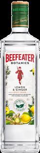 Beefeater Botanics Lemon & Ginger Gin 750 ml