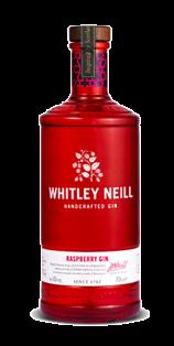 WHITLEY NEILL RASPBERRY GIN 750 ml