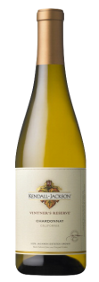 Kendall Jackson Vintners Reserve Chardonnay 750 ml