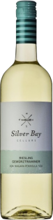 Henry of Pelham Silver Bay Cellars Riesling Gewurztraminer VQA 750 ml