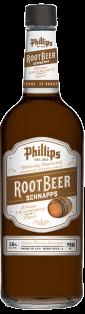 Phillips Root Beer Schnapps 750 ml