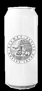 Barn Hammer Brewing - Kismet Saison with Petite Pearl Blend 473 ml