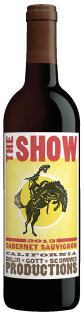 The Show Cabernet Sauvignon 750 ml
