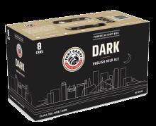 Fort Garry Brewing - Dark Ale 8 x 473 ml
