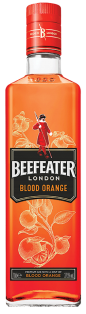 BEEFEATER BLOOD ORANGE GIN 750 ml