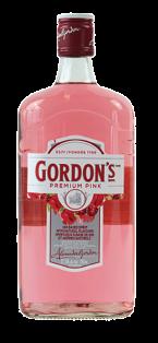 GORDON'S PREMIUM PINK GIN 750 ml
