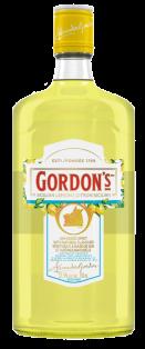 GORDON'S SICILIAN LEMON GIN 750 ml