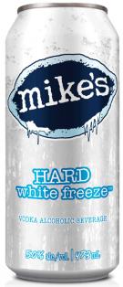 MIKE'S HARD WHITE FREEZE 473 ml