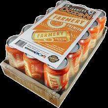 Farmery Premium Lager 15 x 355 ml