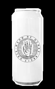 Barn Hammer Brewing - Low Life Hand of Glory Gose 473 ml