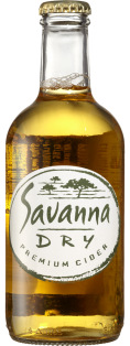 Savanna Premium Dry Cider 330 ml
