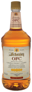 Schenley OFC Canadian Whisky 1.75 Litre