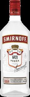 Smirnoff No 21 Vodka 1.75 Litre