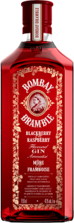 BOMBAY BRAMBLE GIN 750 ml