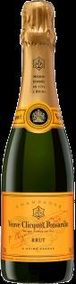 Veuve Clicquot Ponsardin Champagne Brut 375 ml