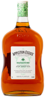 Appleton Estate Signature Estate Rum 1.75 Litre
