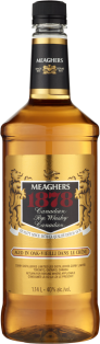 1878 Canadian Rye Whisky 1.14 Litre